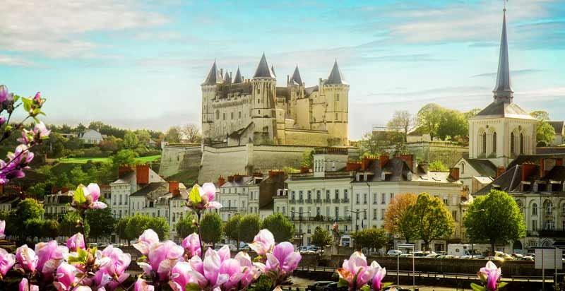 Trésors d'Anjou : Culture, Histoire & Architecture